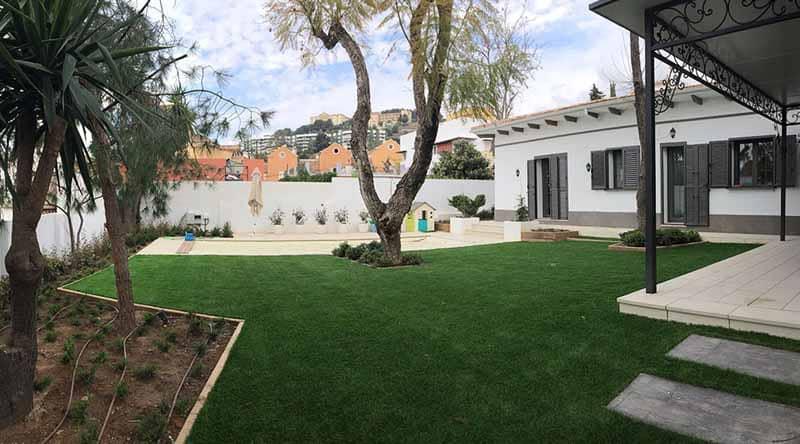 Villa Naipe 4