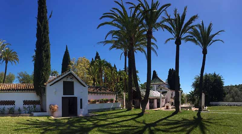 Villa Naipe 6
