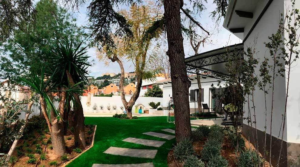 Villa Bol Naipe