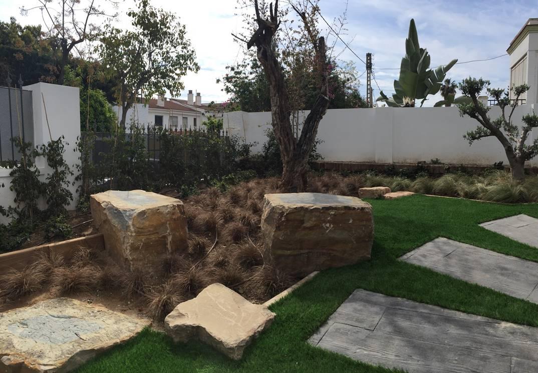 Rocas Villa Bol Naipe