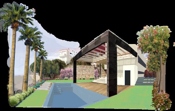 Villa Mai